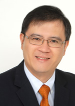 Adjunct Associate Professor Hee Hwan Tak