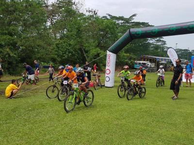 BMX and MTB Clinics & Mini Race