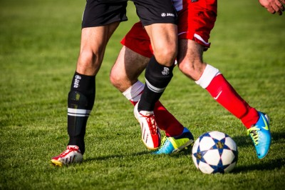soccer injuries every player should beware of.