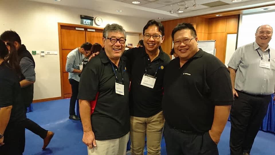 faculty AOTrauma Singapore Course