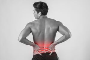 What you should know about back pain