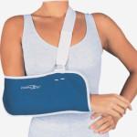 collarbone arm sling