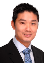 Dr Kevin Lee Boon Leng