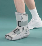 Chronic Ankle Instability Treatment