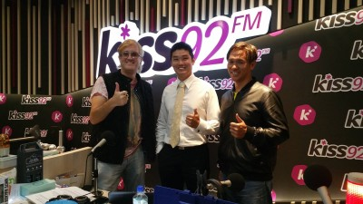 Common Running Injuries on Kiss92 FM