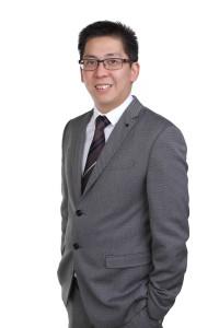 Dr Andy Wee Teck Huat
