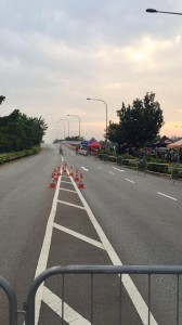 OCBC Cycle National Road Championship
