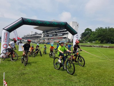 Centaurs Sports Park, BMX and MTB Clinics & Mini Race