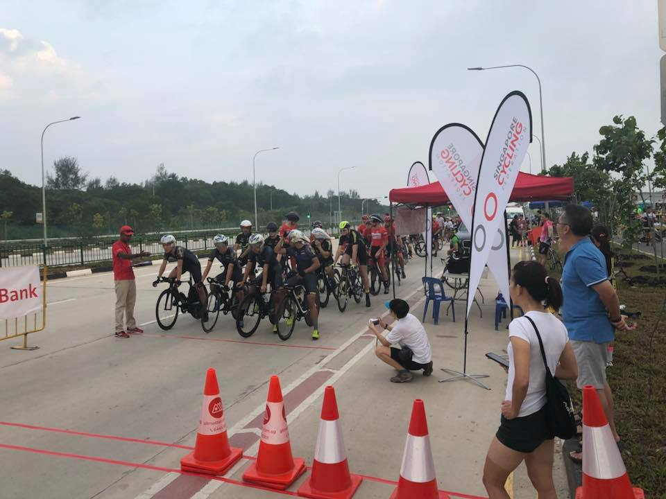 OCBC National Team Time Trial (2)