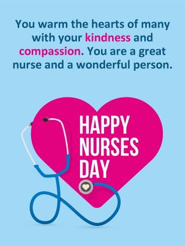 happy nurses day singapore