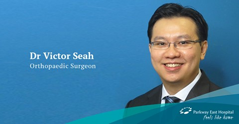 dr victor seah