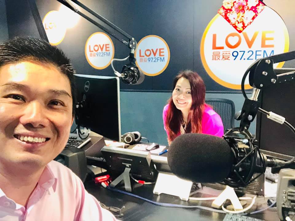Arthritis, Joint Pain & Sports Injuries | Love 97.2FM | Dr Kevin Lee