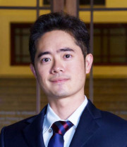 Dr Tay Guan Tzu Pinnacle Orthopaedics Group